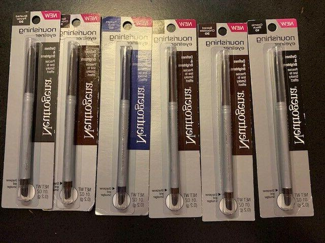 nourishing eyeliner pencil 01 oz sealed choose