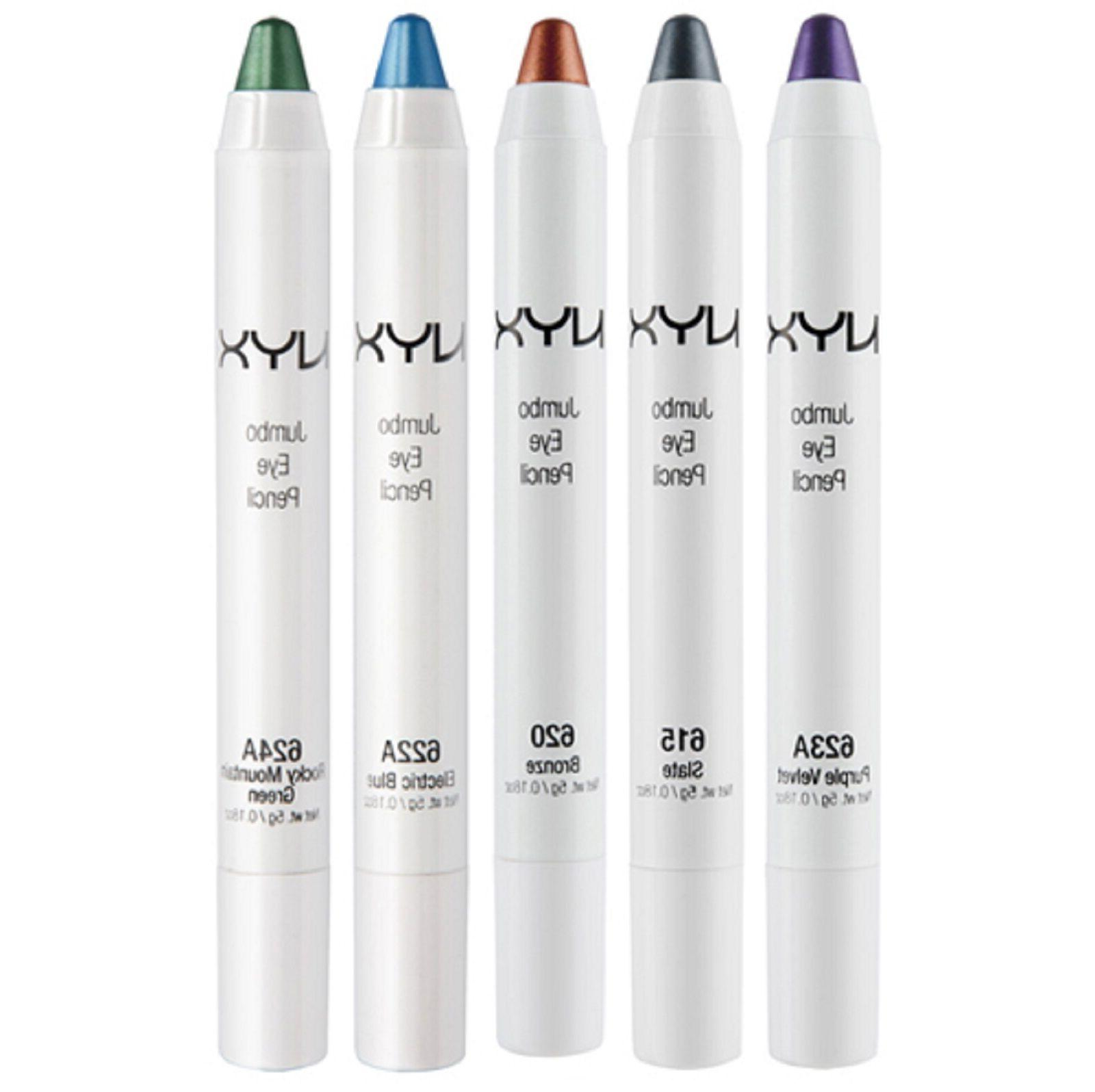NYX Jumbo Eye Pencil eyeliner /eye shadow/ Choose from Color
