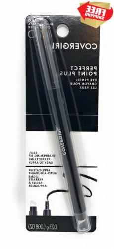 CoverGirl Perfect Point Plus Eyeliner - Black Onyx 200 -
