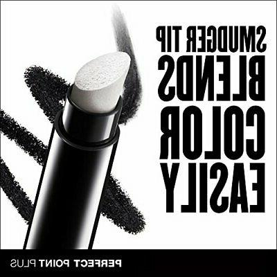 COVERGIRL Point Eyeliner Pencil Charcoal, oz