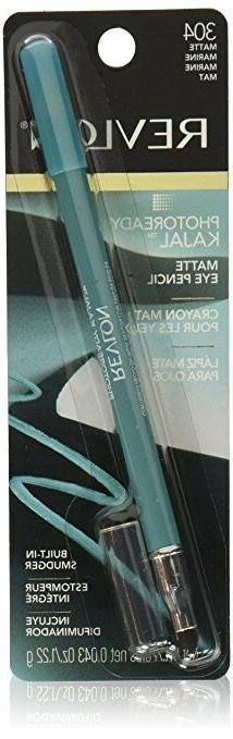 Revlon Photoready Kajal Matte Eye Liner Pencil- Color Choice