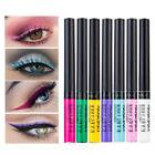 Shimmer Liquid Eyeliner Waterproof Glitter Metallic Eyeshado