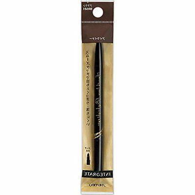 Shiseido INTEGRATE Smooth On Eye Liner Pencil - BR681