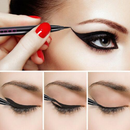 stay all day waterproof liquid eyeliner eye