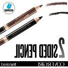 COVERGIRL TRU NAKED WATERPROOF EYELINER DUO CRAYON 805 MOCHA