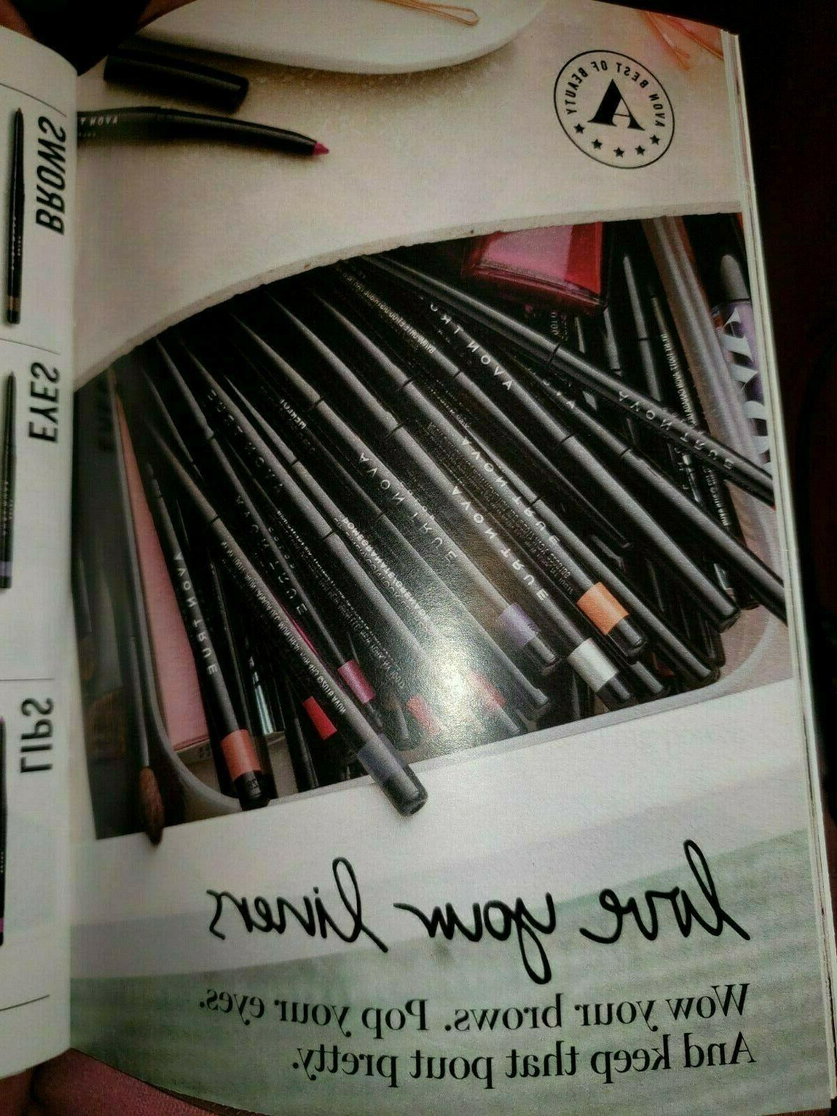 true color glimmerstick diamond eye liner new