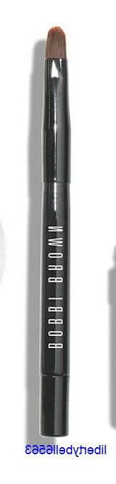 BOBBI BROWN Ultra Fine Eye Liner Brush TRAVEL SIZE New Unbox