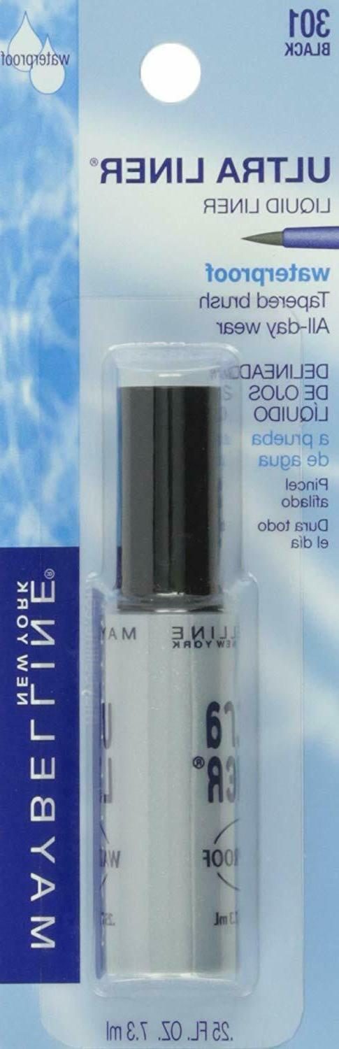 Maybelline Liquid 135L-01,