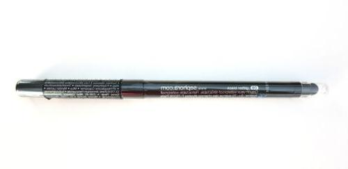 SEPHORA Waterproof Retractable Eyeliner 09 Glitter Black Eye