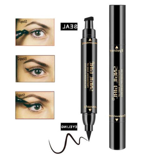 Wing Eyeliner Waterproof Long Pen Liquid