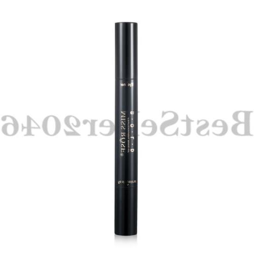 Winged Eyeliner Stamp Long Pen