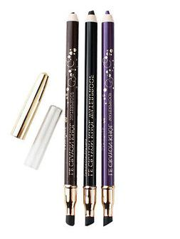 Lancome Le Crayon Khol Waterproof Eye Pencil Liner w/Smudger