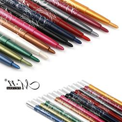MeNow Long Lasting Eye Lip Liner Pencil Pen Fashion Colors E