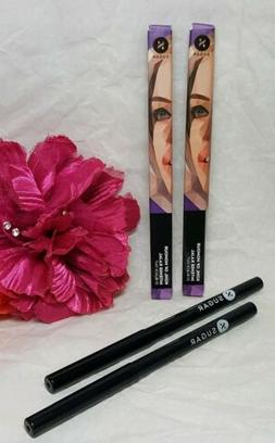 Lot of 2 Sugar Cosmetics Kohl of Honour Intense Kajal Liner