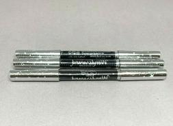 Lot of 3 Ciate Wonderwand Gel Kohl Eyeliner Liner Built In B