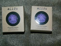 Stila Magnificent Metals Eye Liner Metallic Black Tanzanite