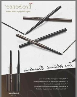 NEW!!  EyeSense Long Lasting  Eye Liner Pencil - Black - by