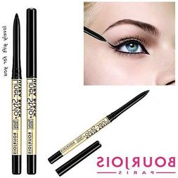 New Bourjois Liner Stylo Eyeliner Pencil & Taille Sharpener