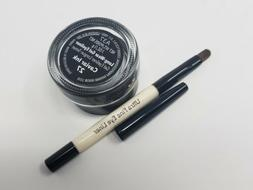 New Bobbi Brown Long-Wear Gel Eye Liner 27 Caviar Ink with B