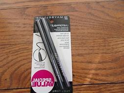 Maybelline New York Unstoppable 701 Onyx Mechanical Liner Ey