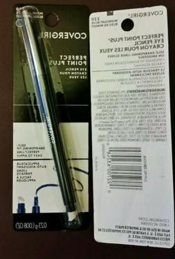 CoverGirl Perfect Point Plus Self Sharpening Eye Pencil  #22