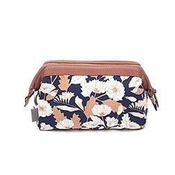 New Waterproof Travel Essential Cosmetic Bag 4