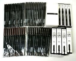 Wholesale Lot of 62 EBIN Lip Gloss Mascara Liquid Brush & Ge